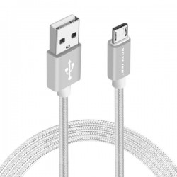 Micro USB Braided Charging...
