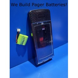 Pager Battery Replacement