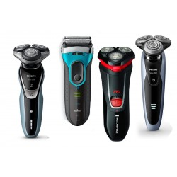 Shaver Battery Replacement