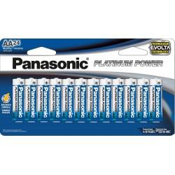 AA X 24 Alkaline Panasonic...
