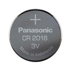 Panasonic 2016 Button Cell...