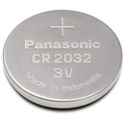 Panasonic 2032 Button Cell...
