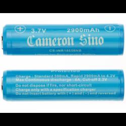 18650 Lithium 2900mah INR...