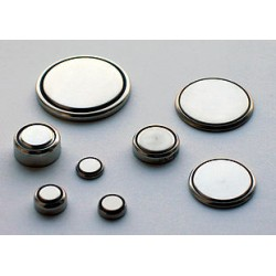 Button Cell CR1025 CR1216...