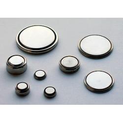 Button Cell CR1025 CR1216...