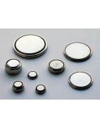 Lithium Button Cells